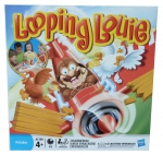 """Looping Louie©"""
