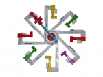 """Looping Louie©"" 8 Spieler Umbau Basic"